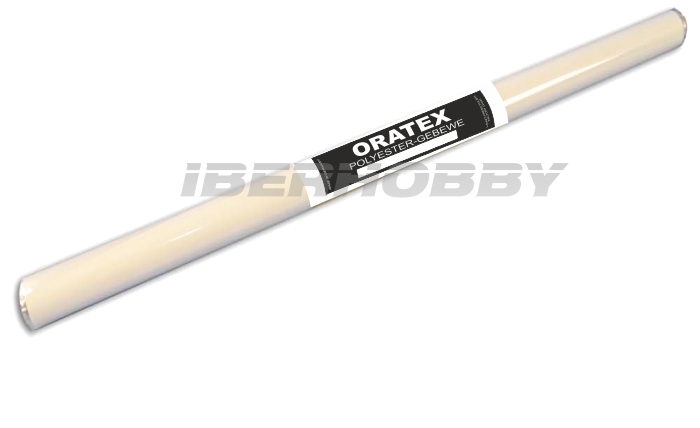 ORATEX BLANCO ROLLO 10m.