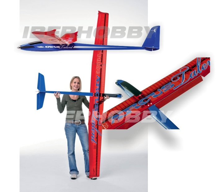ARCUS TALENT KIT MOTORGLIDER