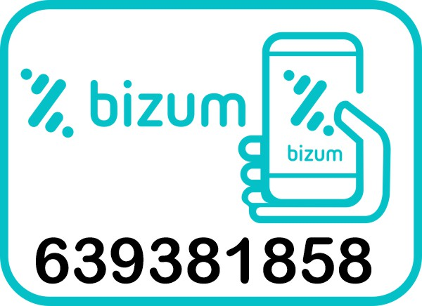 PAYMENT BY BIZUM