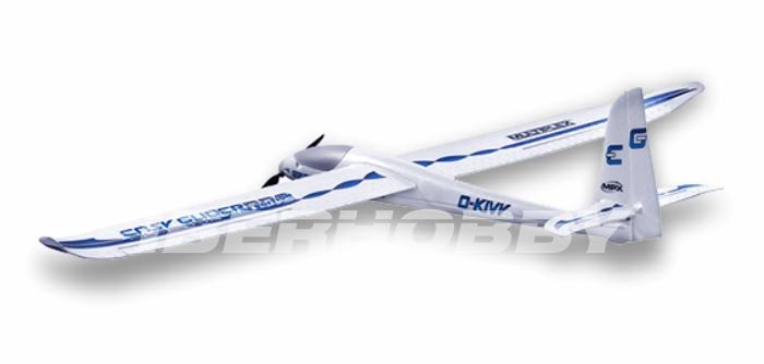 EASY GLIDER PRO BLUE EDITION (KIT)