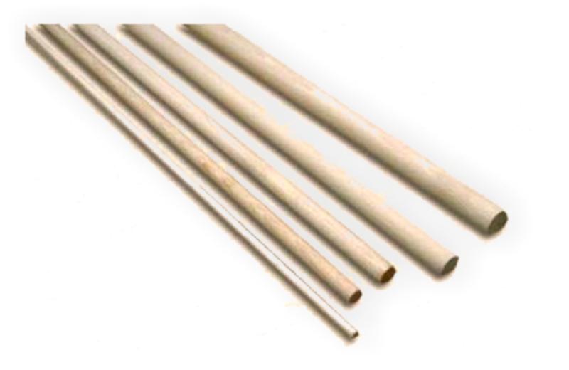 List n redondo madera de haya 6 mm for Antecomedores redondos madera