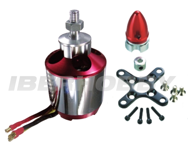 MOTOR BRUSHLESS MAGNUM A2212/10