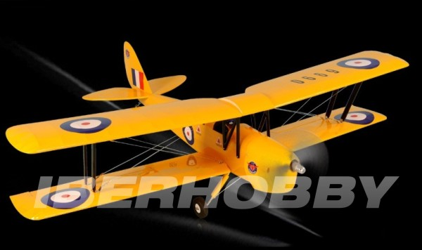 TIGER MOTH BIPE