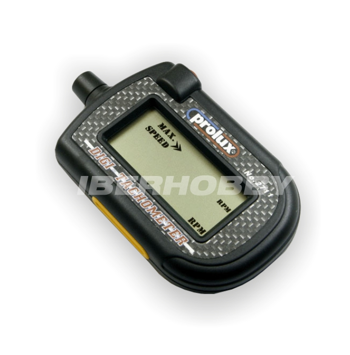 DIGITAL MULTI BLADE TACHOMETER